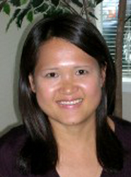 Donna Lee Ho Counselor
