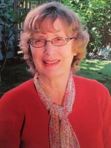 Marie Hoddevik, MA, LMHC