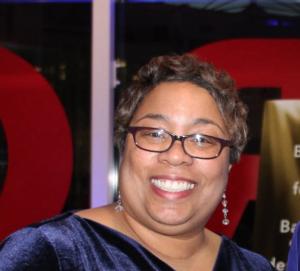 Dr. Kristie Williams