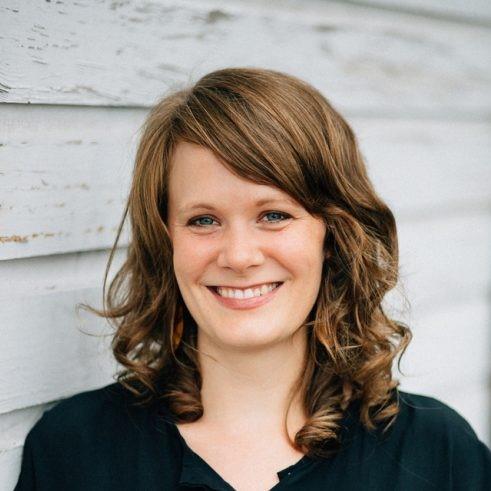 Bethany Hendrickson