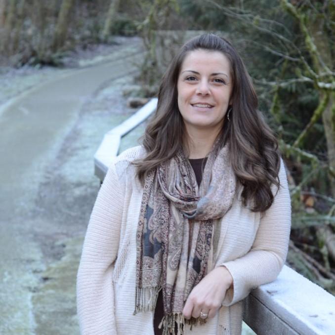 Lesley Joy Ritchie