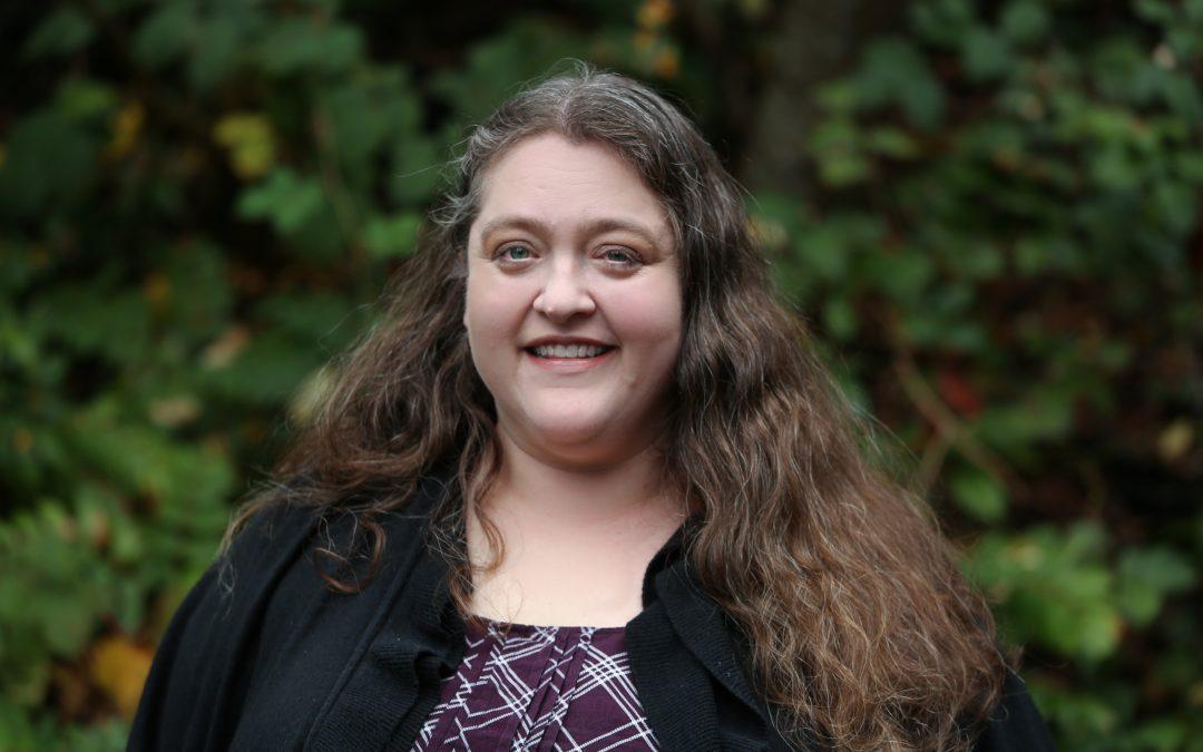 NWFL affiliate therapist Barbara Tantrum