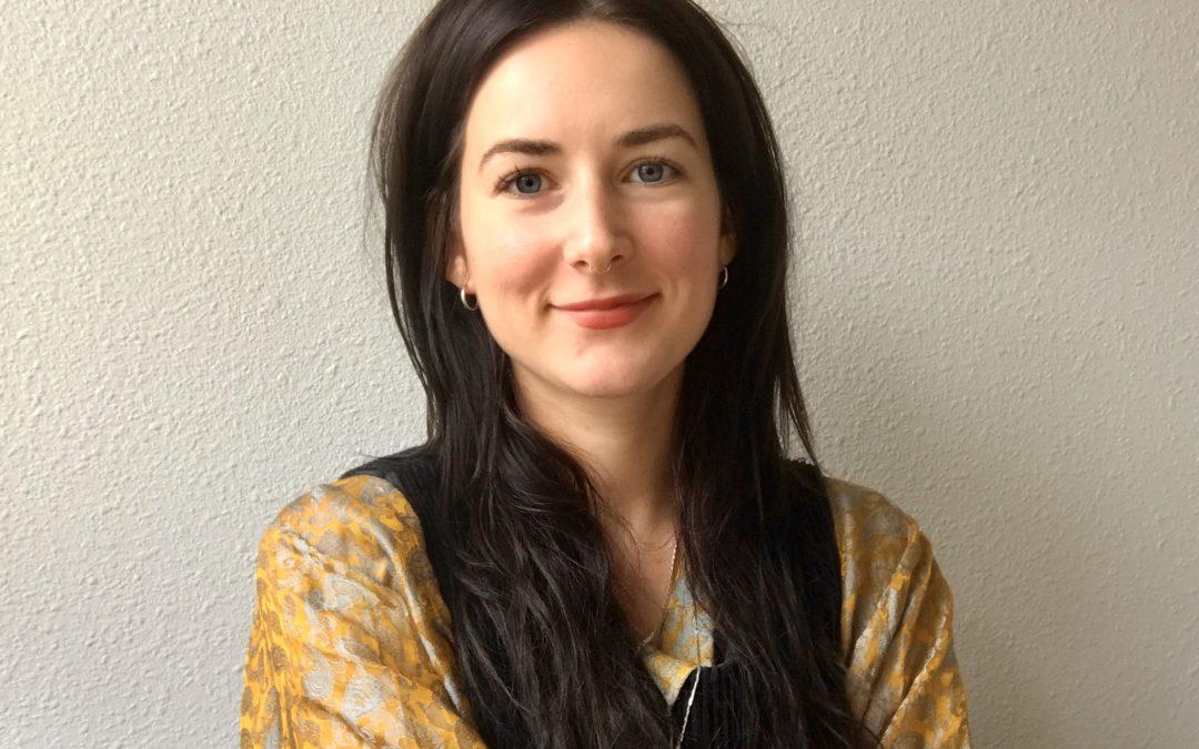 NWFL affiliate therapist Davia Monet on feelings as sensory emotions