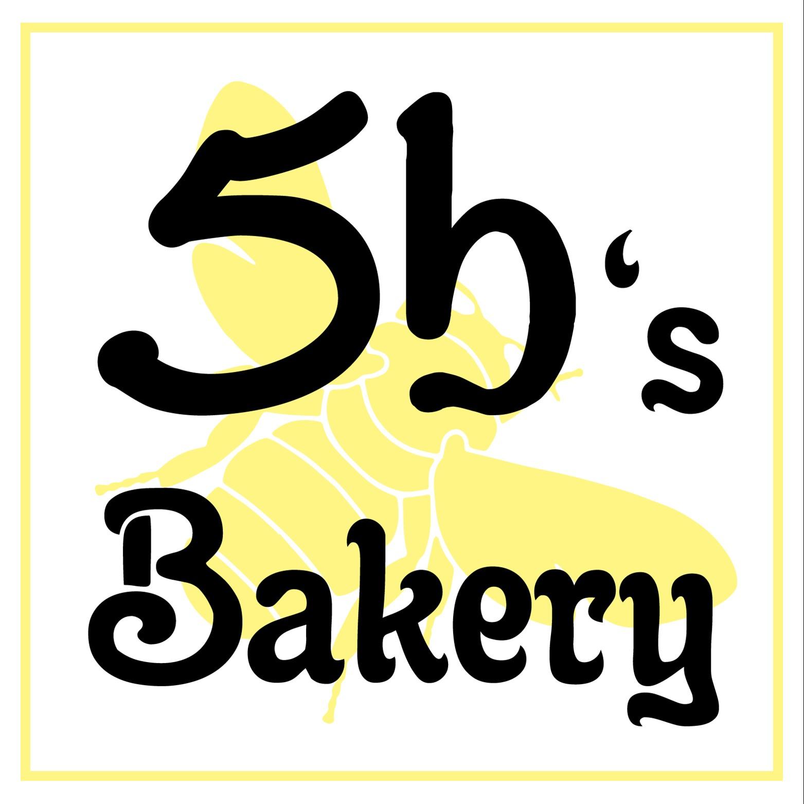 5 B's Bakery