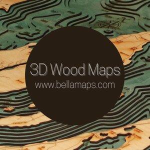 Bella Maps