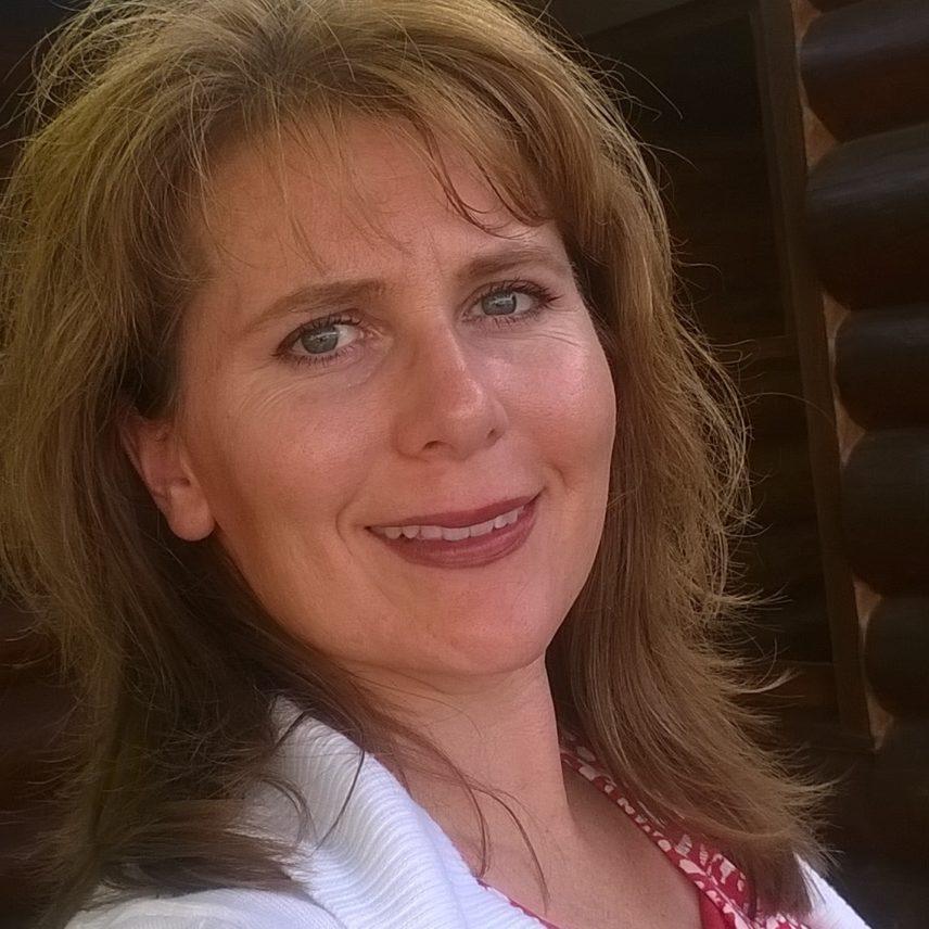 Lydia Peckover